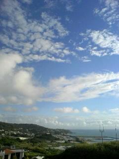 ホント、沖縄の天気予報って・・・