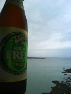 キリン「フリー」瓶