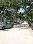 米原の駐車場