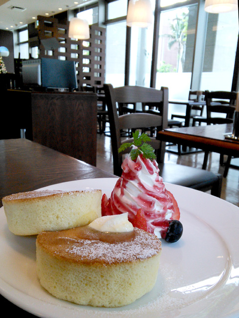 Bakery Cafe SHINKA