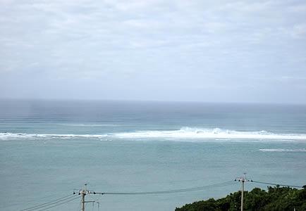 台風2号ラスマーン
