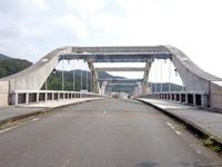 奄美大島「古仁屋コーラル橋/海浜公園」
