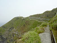 奄美大島「曽津高崎への道のり」
