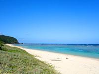 奄美大島「用海岸」