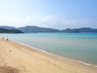 奄美大島「赤木名海岸」