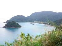 奄美大島「市海岸」