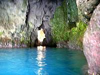 真栄田岬青の洞窟(沖縄本島/中部の海/マリン)