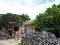 レンタル クマノミ(八重山列島/波照間島のレンタカー/バイク/サイクル)