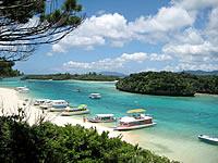 川平湾/川平湾公園(八重山列島/石垣島のおすすめ観光スポット)