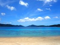 加計呂麻島「スリ浜」
