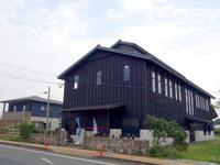 喜界島「朝日酒造/貯蔵蔵」