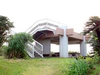 喜界島「百之台展望台」