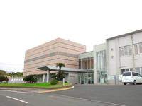 喜界島「喜界町役場」