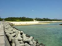 沖永良部島「長浜」