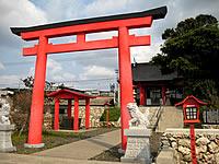 沖永良部島「はみやま神社」
