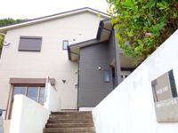 与路島「ノエビア与路島海洋センター・集落内」