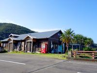 奄美大島のホテル/民宿「民宿よーりよーり」