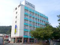 奄美大島のホテル/民宿「ホテルビッグマリン奄美」