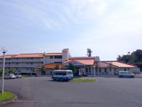 奄美大島のホテル/民宿「奄美大島リゾートホテルコーラル・パームス」