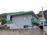 奄美大島のホテル/民宿「リースマンションかりゆし朝仁2」