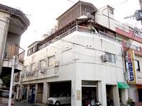 奄美大島のホテル/民宿「リースマンションかりゆし末広町」