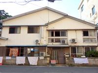 奄美大島のホテル/民宿「すみ旅館」