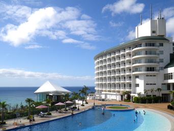 沖縄かりゆしビーチリゾートオーシャンスパ