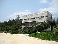 石垣島のホテル/民宿 オーベルジュ KABIRA(閉館)