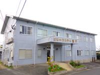 喜界島のホテル/民宿「ビジネスホテル喜界」
