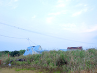 喜界島のホテル/民宿「ペンションブルーリーフ」