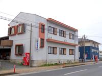 喜界島のホテル/民宿「旅館ぎなま荘(ぎなま荘別館)」