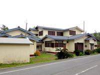 喜界島のホテル/民宿「博多旅館」