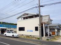 喜界島のホテル/民宿「旅館早町荘」