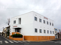 喜界島のホテル/民宿「ビジネスホテル林」