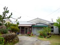 喜界島のホテル/民宿「野間荘」