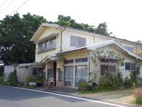 喜界島のホテル/民宿「旅館田中荘」