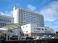 宮古島のホテルアトールエメラルド宮古島