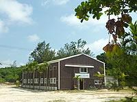 宮古島のビーチハウス宮古島