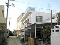 宮古島のゲストハウス 風家