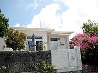 宮古島の自由自在空間 久松館