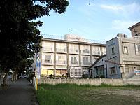 宮古島のペンションMU