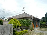宮古島のうりずんの風