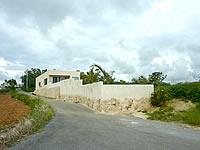 宮古島のプライベートハウス シーサイド
