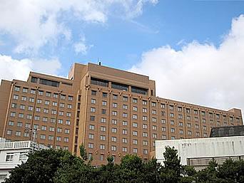 ANAクラウンプラザホテル沖縄ハーバービュー(旧沖縄ハーバービューホテルクラウンプラザ)