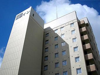 東横イン 那覇美栄橋駅