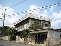 沖永良部島のホテル/民宿「旅館わどまり荘/民宿和泊荘」