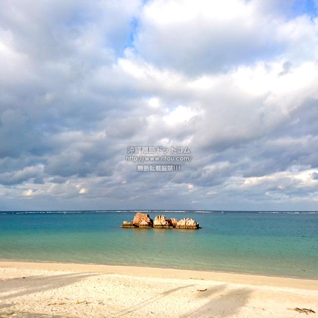 2019/01/13 のビーチ/海