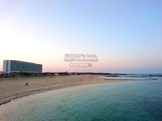 2019/04/07 のビーチ/海