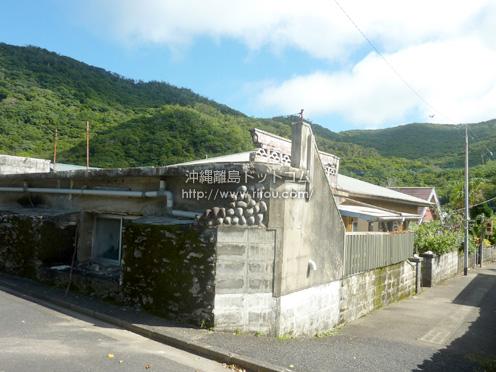 【加計呂麻島】民宿はまゆうさんの話。いろいろ地元の方に聞きました