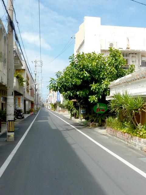 【宮古島】西里通りの舗装がキレイになった!!